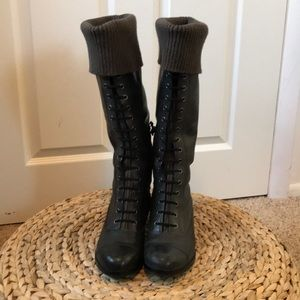Amazing Cole Haan Tall Boots